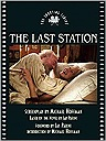 Last Station: The Shooting Script (Newmarket Shooting Script), TheHoffman, Michael - Product Image