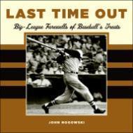 Last Time Out Nogowski, John - Product Image