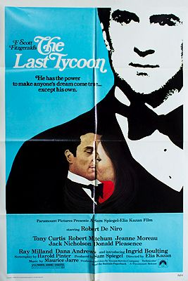 Last Tycoon, The (MOVIE POSTER)illustrator- N/A - Product Image