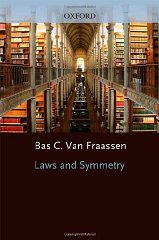 Laws and SymmetryFraassen, Bas C. van - Product Image