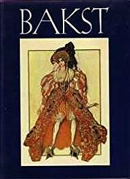 Leon Bakst: Set and Costume Designs: Book Illustrations: Paintings and Graphic WorksPruzhan, Irina - Product Image