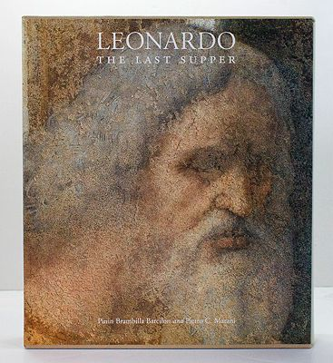 Leonardo: The Last SupperBarcilon, Pinin Brambilla/Pietro C. Marani - Product Image