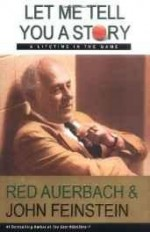 Let Me Tell You a Story: A Lifetime in the Gameby: Auerbach, Red - Product Image
