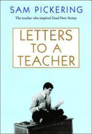 Letters To A Teacherby: Pickering, Samuel F. - Product Image