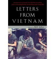 Letters from Vietnamby: Adler, Bill - Product Image