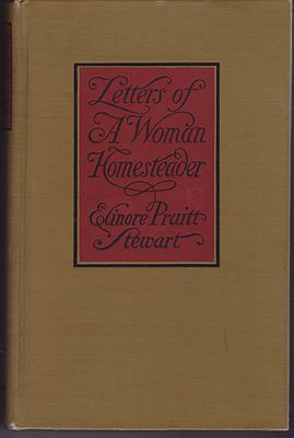 Letters of A Woman HomesteaderStewart, Elinore Pruitt - Product Image