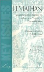 Leviathan: Contemporary Responses to the Political Theory of Thomas Hobbes (Key Issues)by: Rogers, G. A. J. - Product Image