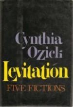 Levitationby: Ozick, Cynthia - Product Image
