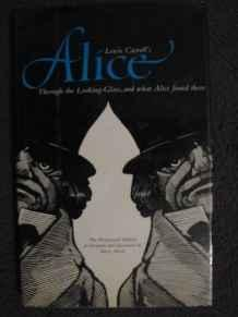 Lewis Carroll's Through the Looking-Glass and What Alice Found ThereCarroll, Lewis, Illust. by: Barry Moser - Product Image
