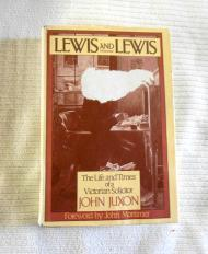 Lewis and Lewisby: Juxon, John - Product Image
