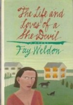 Life and Loves of a She-Devil, The by: Weldon, Fay - Product Image