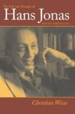 Life and Thought of Hans Jonas, The : Jewish Dimensions (Tauber Institute Series for the Study of European Jewry)by: Wiese, Christian - Product Image