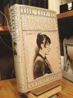 Life of Katherine Mansfield, Theby: Alpers, Antony - Product Image