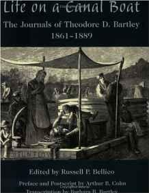 Life on a Canal Boat: The Journals of Theodore D. Bartley, 1861-1889Bartley, Theodore D. - Product Image