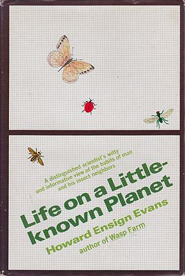 Life on a Little-known PlanetEvans, Howard Ensign - Product Image