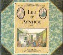 Lili at Aynhoe: Victorian Life in an English Country HouseCartwright-Hignett, Elizabeth - Product Image