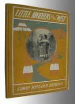 Little Brothers of the Westby: Demig, Edwin Willard/Therese O. Demig - Product Image