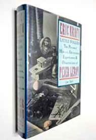 Little Follies: The Personal History, Adventures, Experiences & Observations of Peter Leroyby: Kraft, Eric - Product Image