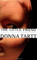 Little Friend, Theby: Tartt, Donna - Product Image