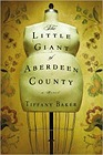 Little Giant of Aberdeen County, The Baker, Tiffany - Product Image