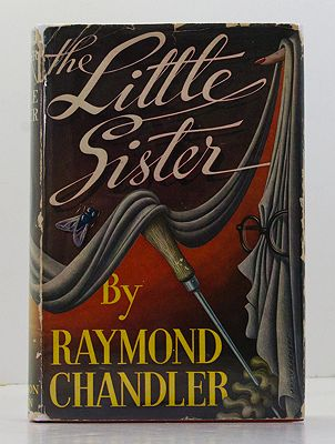 Little Sister, TheChandler, Raymond - Product Image