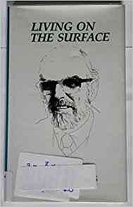 Living on the Surface: New and Selected Poems (SIGNED COPY)Williams, Miller - Product Image