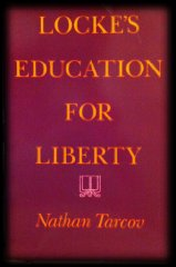 Locke's Education for LibertyTarcov, Nathan - Product Image