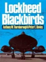 Lockheed Blackbirdsby: Thornborough, Anthony M. - Product Image