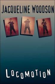Locomotion (SIGNED COPY)Woodson, Jacqueline - Product Image