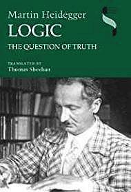 Logic: The Question of TruthHeidegger, Martin - Product Image