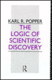 Logic of Scientific Discovery, The by: Popper, Karl - Product Image