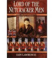 Lord of the Nutcracker Menby: Lawrence, Iain - Product Image