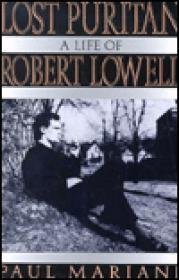Lost Puritan: A Life of Robert Lowell Mariani, Paul - Product Image
