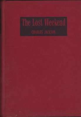 Lost Weekend, TheJackson, Charles - Product Image