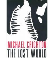 Lost World, The by: Crichton, Michael - Product Image