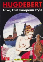 Love, East European Styleby: Hugdebert - Product Image
