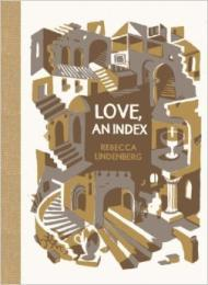 Love, an Indexby: Lindenberg, Rebecca - Product Image
