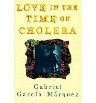 Love in the Time of Choleraby: Marquez, Gabriel Garcia - Product Image