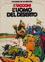 L'uomo Del Deserto - Un Uomo Un'Avventuraby: Tacconi, F. and Gino D'Antonio - Product Image