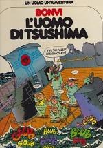 L'uomo Di Tsushima - Un Uomo Un'Avventuraby: Bonvi - Product Image