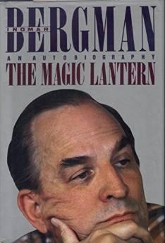 MAGIC LANTERN, THE: AN AUTOBIOGRAPHYBergman, Ingmar - Product Image
