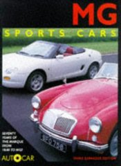 MG Sports Carsby: Books, Bay View - Product Image