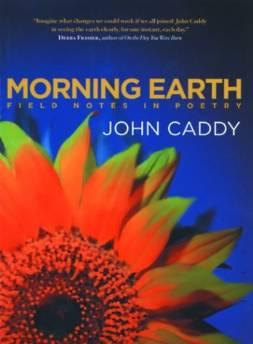 MORNING EARTH: FIELD NOTES IN POETRYCaddy, John - Product Image
