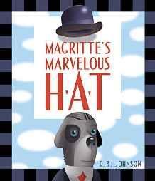 Magritte's Marvelous HatJohnson, D.B. - Product Image