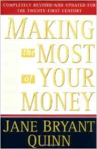 Making The Most of Your MoneyQuinn, Jane Bryant - Product Image