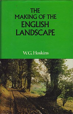 Making of the English Landscape, TheHoskins, W.G. - Product Image
