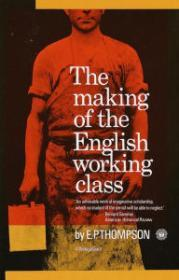 Making of the English Working Classby: Thompson, E.P. - Product Image