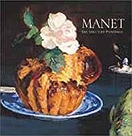 Manet: The Still Life PaintingsMauner, George - Product Image