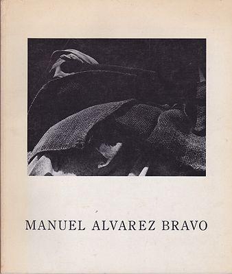 Manuel Alvarez BravoParker, Fred R.  - Product Image