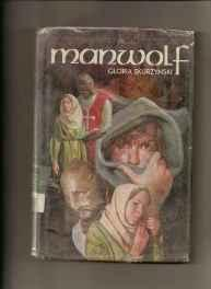 Manwolf (SIGNED COPY)Skurzynski, Gloria - Product Image